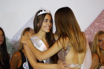 Чернівчанка боротиметься за звання «Міс Італія 2019» - фото