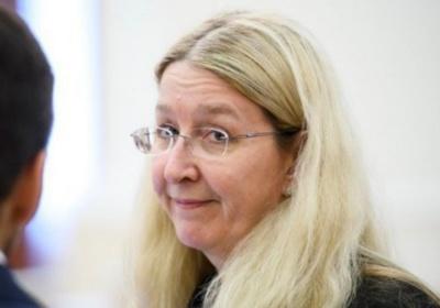 «Бути чесною і спілкуватися з медиками»: Супрун дала поради новій міністерці охорони здоров'я