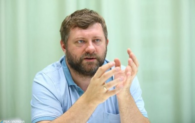 """У """"Слузі народу"""" заявили, що вибори з відкритими списками то """"не для України"""""""