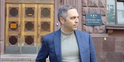 ДБР відмовилося відкрити справу проти Портнова
