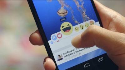 Facebook має намір відмовитися від лайків