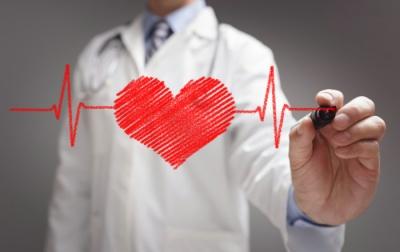 Що може викликати розрив серця у здорової людини