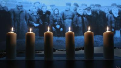 У Чернівцях вшанують пам'ять жертв Голокосту