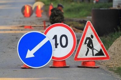 У Чернівцях частково перекриють рух на ділянці вулиці Головної