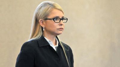 Депутат повідомив, що в сім'ї Тимошенко сталося горе