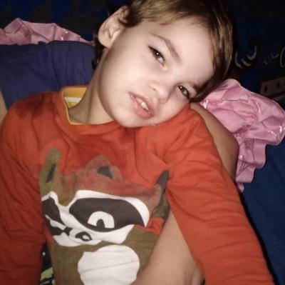 Допоможіть 6-річному Мишкові з Буковини побороти важку хворобу