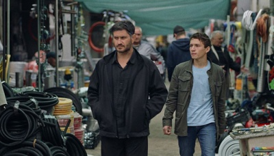 Український фільм про кримських татар висунули одразу на два «Оскари»