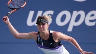 Світоліна вперше у кар'єрі пробилася до півфіналу US Open