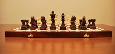 Шахісти Буковини перемогли на міжнародному командному турнірі