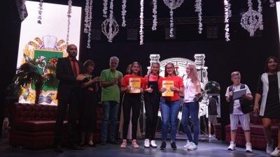 Школярі з Буковини стали переможцями міжнародного медіафестивалю
