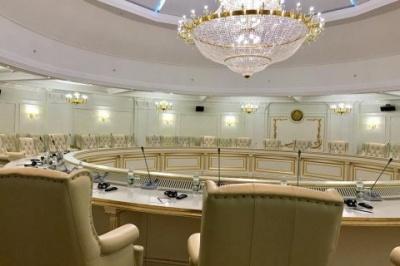 Українська сторона порушила питання щодо повернення Росії до СЦКК