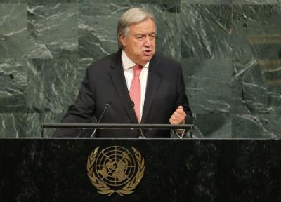 Оприлюднили доповідь генсека ООН щодо порушення прав людини в окупованому Криму
