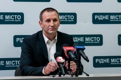 Михайлішин і Кедь перед виборами передали 2 млн грн партії Медведчука