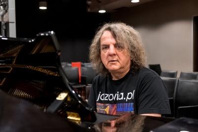 Відомий джазовий піаніст із Польщі їде з концертом до Чернівців
