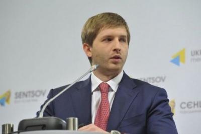 Київський суд видав санкцію на затримання ексголови НКРЕКП Вовка