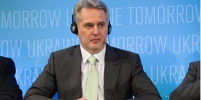 АМКУ вирішив примусово розділити активи азотного бізнеса Фірташа