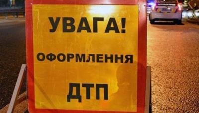 ДТП на Львівщині: Лікарі розповіли про стан постраждалих дітей