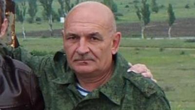 Україна внесла бойовика «ДНР» Цемаха до списків на обмін полоненими з РФ - ЗМІ