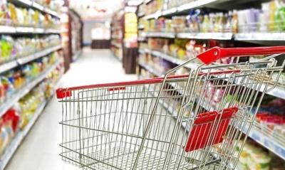 Майже половину своїх доходів українці витрачають на їжу - Держстат