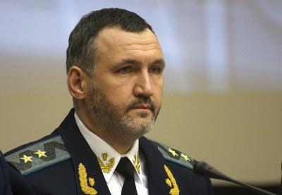 МВС зняло з розшуку ексзаступника Пшонки Кузьміна, який став депутатом