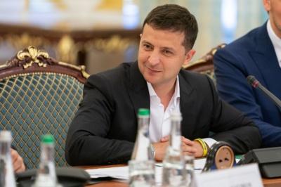 У депутатів «Слуги народу» забрали телефони перед зустріччю фракції із Зеленським