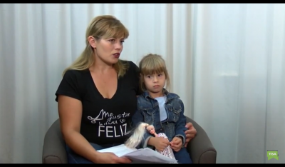П'ятирічна буковинка потребує допомоги небайдужих