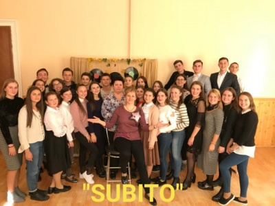Студенти з Чернівців просять допомоги, щоби поїхати на хорові змагання в Італію