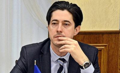 Генпрокурор Рябошапка призначив своїм заступником Каська