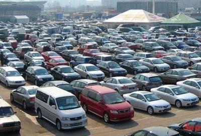 Скільки коштує вживане авто