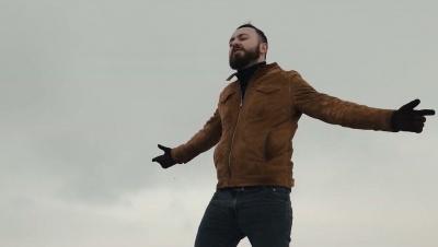 Репер Устим Бук з Чернівців презентував нову відеороботу «Серце Карпат»