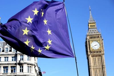 Палата лордів британського парламенту підтримала відтермінування Brexit