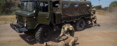 На Чернігівщині трагічно загинув військовий-контрактник