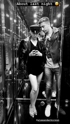 MARUV опублікувала рідкісне фото з чоловіком