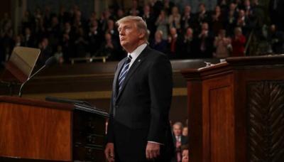ЗМІ: У Конгресі готують підгрунтя для імпічменту Трампу