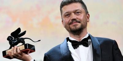 Український фільм «Атлантида» став найкращим на Венеційському кінофестивалі