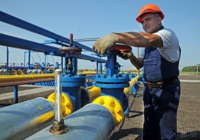 Оприлюднили дату початку тристоронніх газових переговорів між Україною, РФ та ЄС