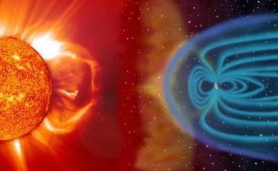 Наприкінці вересня Україну накриють три потужні магнітні бурі: як уберегтися