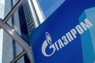 """""""Газпром"""" хоче підписати контракт на постачання газу в Україну"""