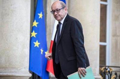 """Франція хоче провести зустріч """"нормандської четвірки"""" найближчими днями"""