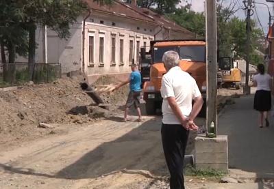 Бешлей запевнив, що рух транспорту на Руській незабаром відновлять
