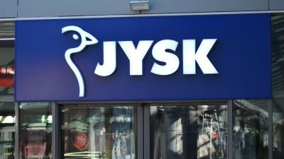 Компанія JYSK анонсувала відкриття магазину в Чернівцях