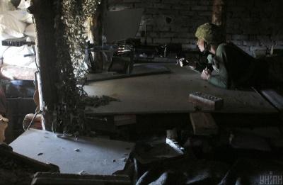 Загострення на Донбасі: від ворожих обстрілів постраждали шестеро українських військових