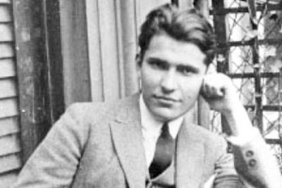 Невідома Буковина: чернівчанин, у якого вкрали Нобелівську премію