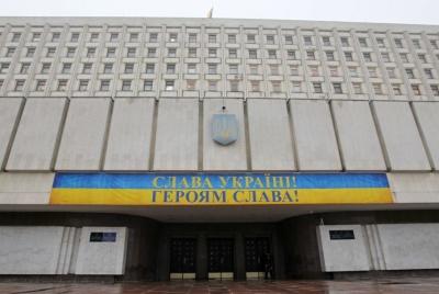 ОПОРА виступила проти розпуску ЦВК