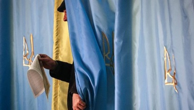 У «Слузі народу» допускають дострокові місцеві вибори