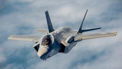 Сполучені Штати продадуть Польщі 32 винищувачі F-35