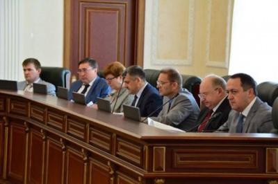 ВРП побачила загрозу для судової системи в президентському законопроєкті