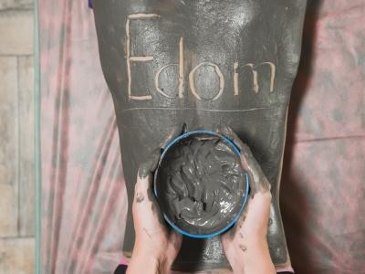 Мертве море в Чернівцях: про відкриття Салону «Edom» (на правах реклами)