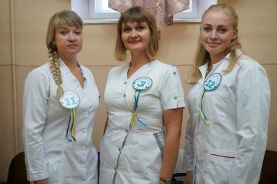 Медсестри з усієї України з'їхалися до Чернівців на конкурс «Ескулап-професіонал»