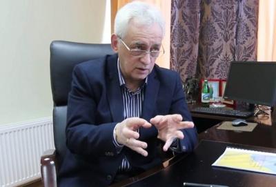 Чернівецька митниця засекретила хворобу Салагора